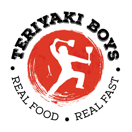 Teriyaki Boys
